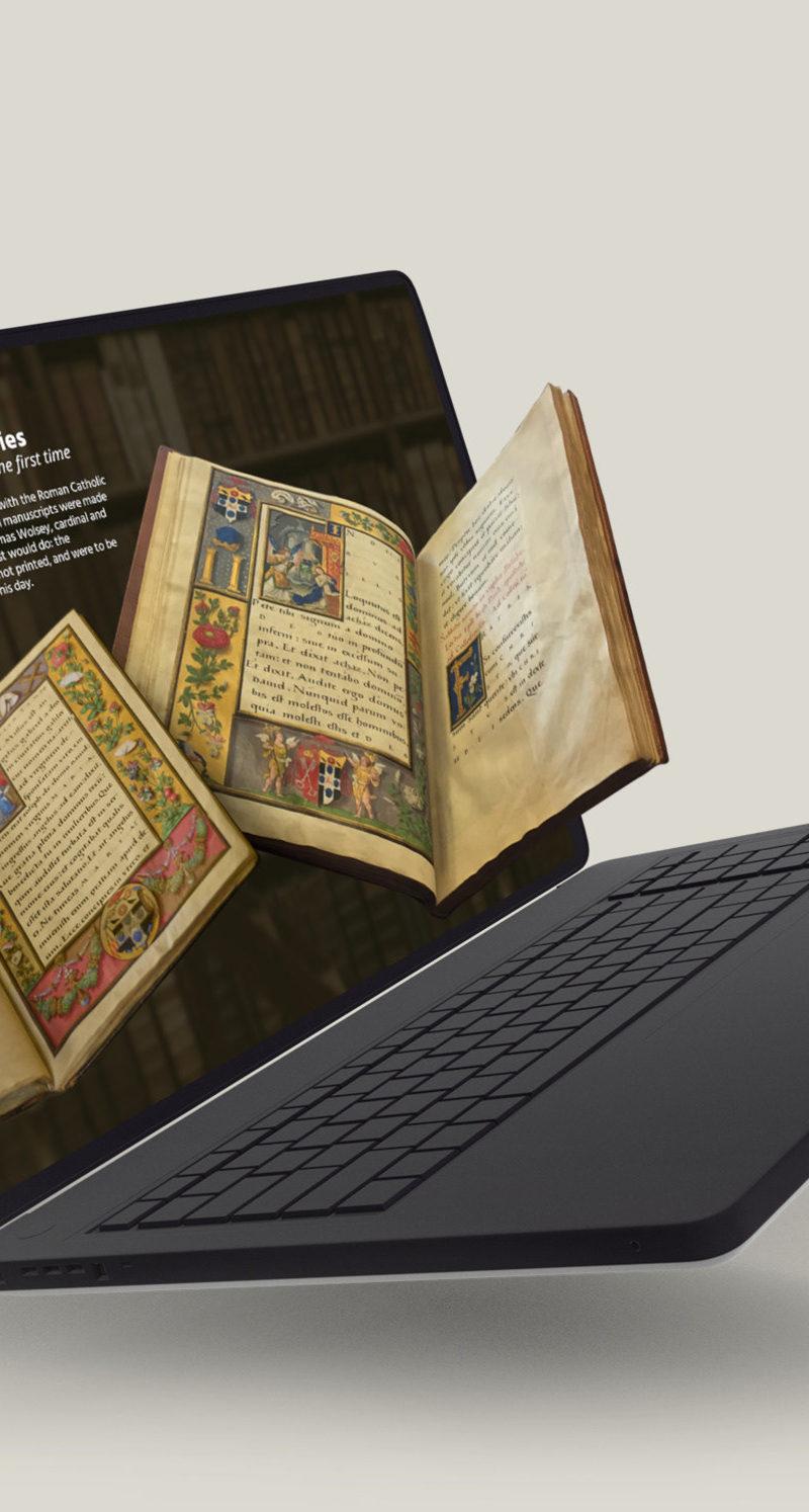Wolsey Manuscripts