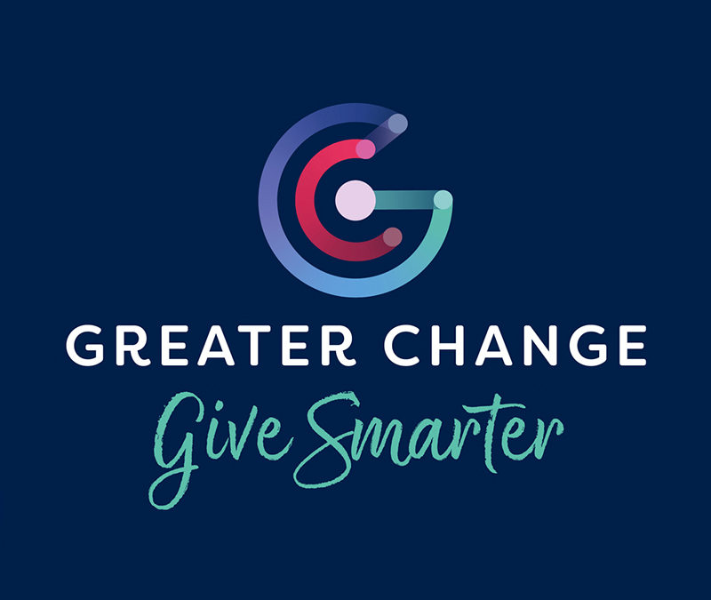 Greater Change