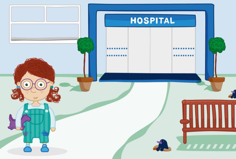 Hetty's Hospital