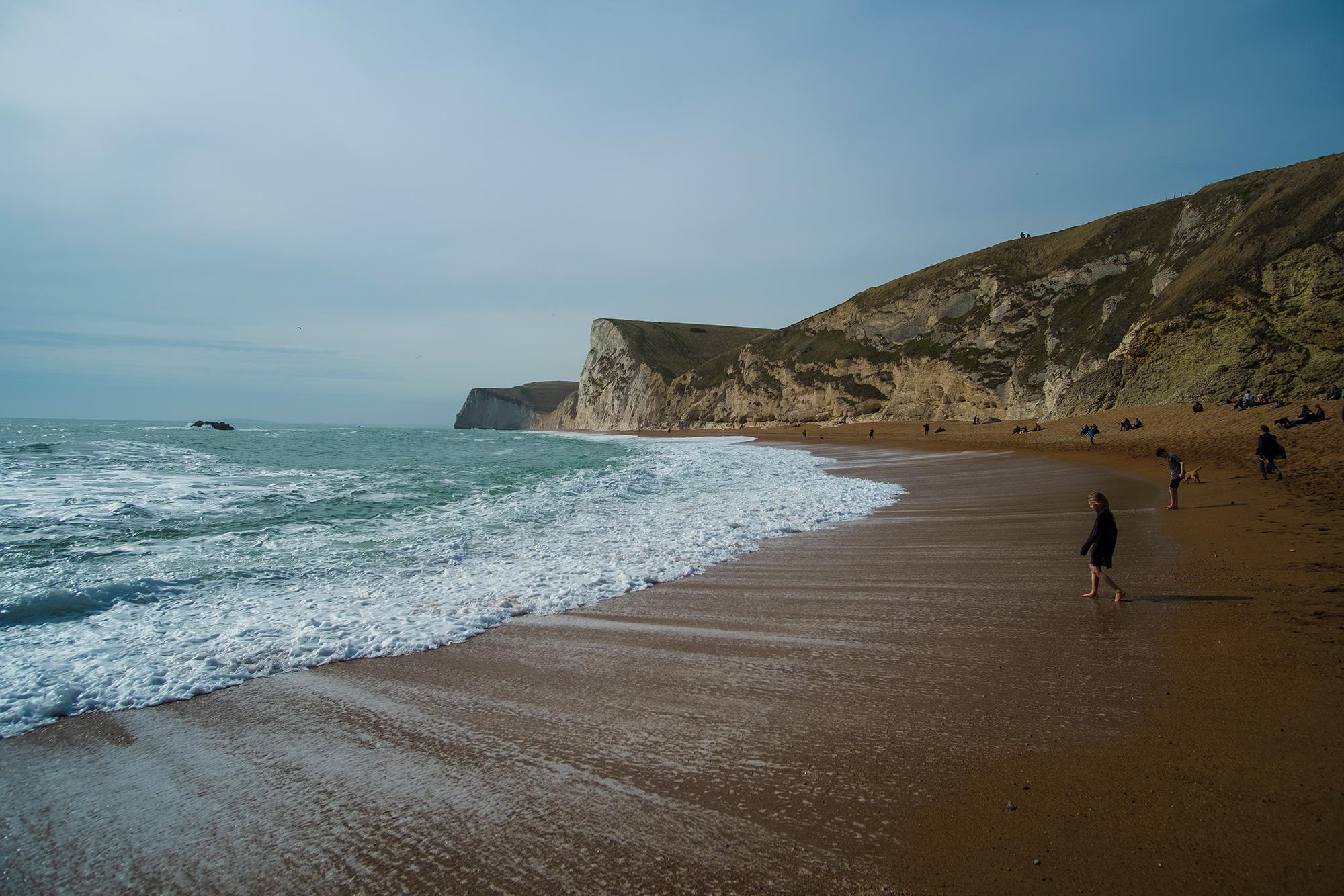 Dorset Weekend